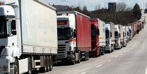 توزیع ۳۵۰ هزار حلقه لاستیک بین کامیونداران