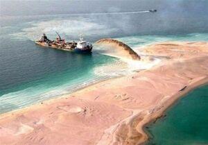 ماجرای قاچاق خاک ایران به عربستان چیست؟