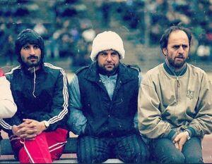 فیلم/ ماجرای مخالفت هاشمی با لژیونر شدن پروین!