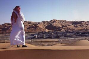 سعودیها قیمت نفت در بودجه سال آینده شان را ۸۰ دلار لحاظ کردند