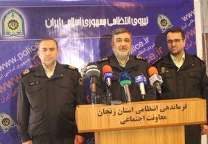 دستگیری ۶۰ نفر از عوامل اخلال در نظام ارزی