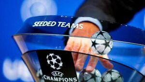 برنامه و تاریخ کامل یک چهارم نهایی تا فینال لیگ قهرمانان اروپا