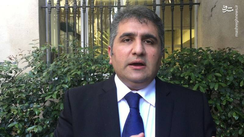 دلیل اصرار مسوولان دانشگاه تهران برای جذب یک نفوذی چیست؟