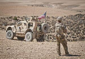 ترسی که شیرمردان ایرانی به جان سربازان آمریکایی انداختند +فیلم