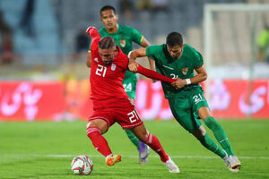 شانس تیم ملی فوتبال ایران برای قهرمانی چقدر است؟