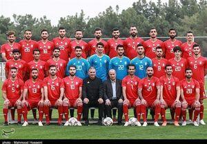 جایگاه شاگردان کی روش در دنیا تغییر نکرد/ ایران همچنان بهترین تیم آسیا