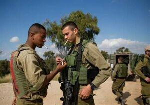 نظامیان اسرائیل