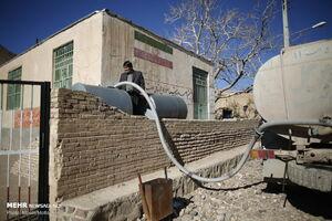 عکس/ خشکسالی ١٥ ساله در خراسان جنوبی