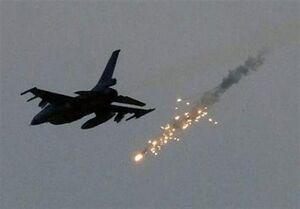 حمله ائتلاف آمریکایی به دیرالزور با ۲۰ کشته