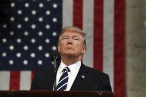 ترامپ: تعطیلی دولت طولانی نخواهد بود