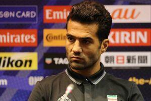 پرافتخارترین بازیکن تاریخ فوتبال ایران