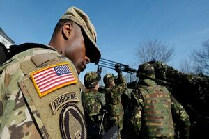 واشنگتن نیروهای ویژه به سوریه اعزام میکند