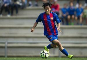 لی سیونگ وو