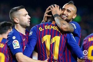 فیلم/ خلاصه دیدار بارسلونا 2-0 سلتاویگو