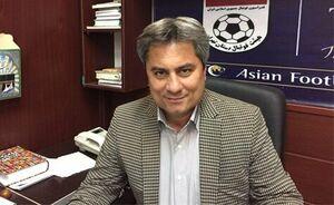 سمت جدید یک بازنشسته فوتبالی پس از استعفا