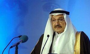 مرگ برادر شاه سعودی بر اثر اعتصاب غذا