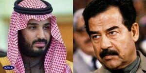 سرنوشت صدام در انتظار بنسلمان