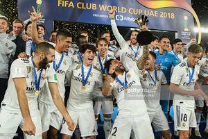 عکس/ جام جهانی باشگاهها از نگاهی دیگر