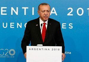اردوغان خطاب به نتانیاهو: تو صدای ظالمان هستی