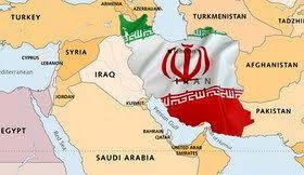 خاورمیانه، نقطه مهم جهان