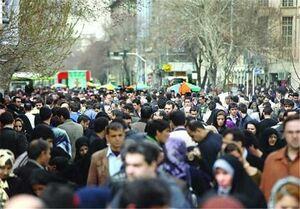 بحران در کمین یک چهارم جمعیت کشور