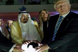 فیلم/ تحریم کالاهای سعودی در کشورهای عربی!