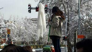 فیلم/ احکام جالب قوهقضاییه برای ارسالکننده فیلم به مصی علینژاد