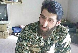 شهید محمد بلباسی
