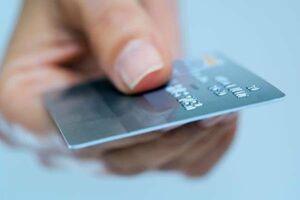 کارت بانکی نمایه