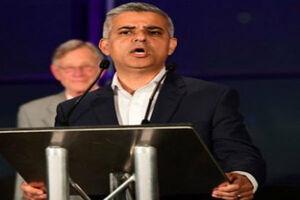 دخالت شهردار لندن در امور داخلی ایران