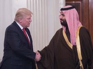 پیشنهاد ترور مقامات ارشد ایران با بودجه سعودی/ آیا ترامپ میتواند کودتای ۲۸ مرداد را تکرار کند؟ +عکس و فیلم