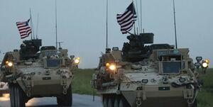بغداد توافق با آمریکا درباره ورود نیروهای عراقی به سوریه را تکذیب کرد