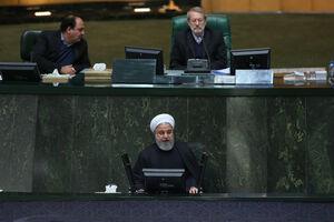 فیلم/ اعتراف روحانی به گران فروشی دولت!