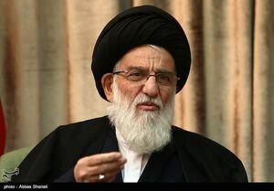 """بازنشر  ناگفتههای آیتالله شاهرودی از فتنه ۸۸: موسوی قول داد بیانیه تظاهرات را لغو کند/ """"خناسان"""" ذهنش را عوض کردند"""