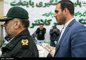 بازداشت سارقانی با بیش از ۴۰ سابقه سرقت/ قول رئیس پلیس تهران به شهروندان