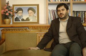 محسن پرویز - رییس انجمن قلم ایران