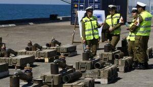 صادرات تسلیحاتی اسرائیل و تجارت مرگ در جهان