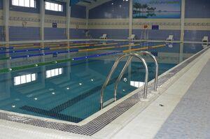 غرق شدن جوان ۱۷ ساله اصفهانی در استخر شنا