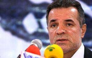 درخواست فوتسالیها از تاج برای رد استعفای انصاریفرد