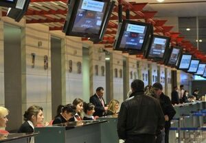 توضیح معاون ظریف درباره علل دیپورت مسافران ایرانی از گرجستان