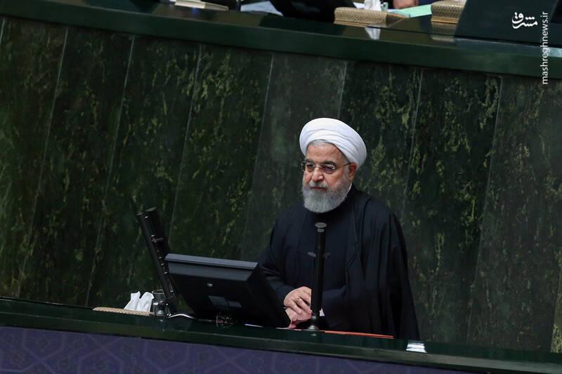 """آنچه روحانی درباره """"سؤال از رئیسجمهور"""" میداند/ ورود خطرناک چپها به یک فرایند مردمسالار"""