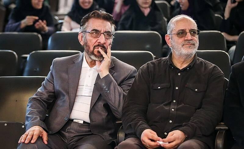 فیلمنامه سریال موسی (ع) نوشته فرجالله سلحشور است/ضبط ۵۵ قسمت را از سال آینده آغاز میکنیم////////////////////دوشنبه