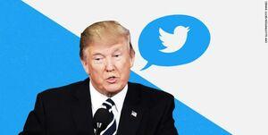 ۳ ادعای خلاف واقع ترامپ