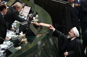 راز اجرای دقیق وصیت هاشمی رفسنجانی برای «کاهش بودجه دفاعی»/ برخی مسئولان دولتی را از شورای عالی امنیت ملی اخراج کنید!