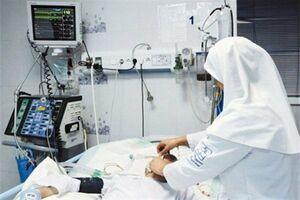 فیلم/ وضعیت عجیب یک بیمارستان در بروجرد