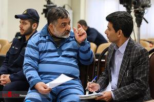 دومین جلسه محاکمه علنی معاون اجرایی وقت مدیریت شعب بانک تجارت استان کرمان