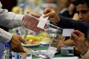 انتخابات یک فدارسیون معطل تعامل دو وزیر!
