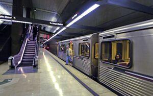 فیلم/ ارزان ترین مترو جهان در کجاست؟