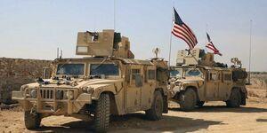 جزئیات جدید از خروج نیروهای آمریکایی از شمال سوریه و استقرار در پایگاه اربیل عراق/ نیروهای آمریکایی از کدام مسیرها خاک سوریه را ترک میکنند؟ + عکس و نقشه میدانی