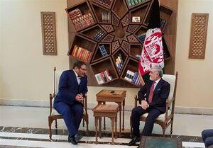 شمخانی: ایران از روند صلح در افغانستان حمایت میکند